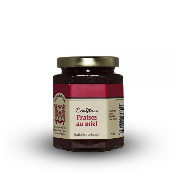 confiture-fraise-miel