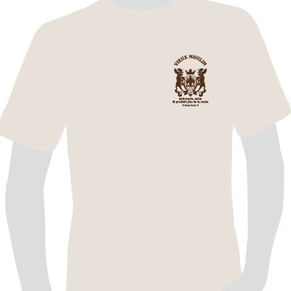 t-shirt-armoiries